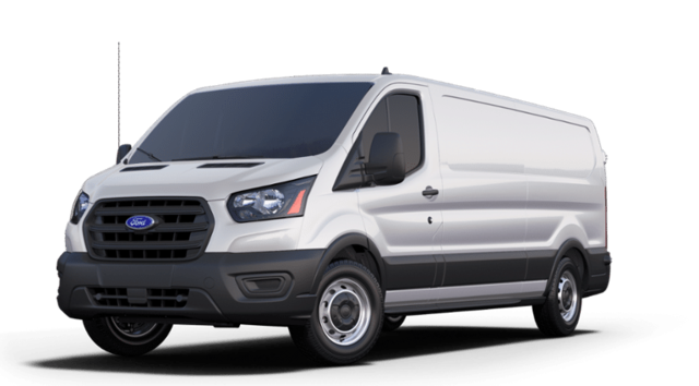 2020 Ford Transit-350 Cargo Base Van Low Roof Van